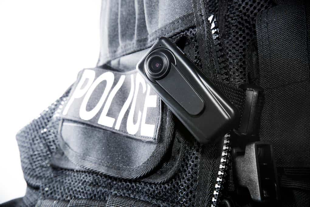Winbourne_Consulting Digital Evidence and Body Worn Cameras