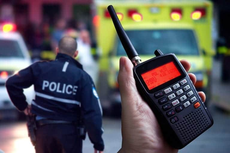 Future of Public Safety