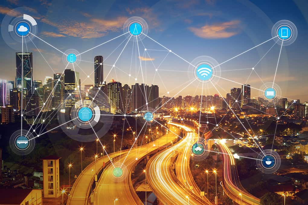 Winbourne Consulting Smart City