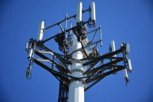 Winbourne Consulting Cellular Tower Network