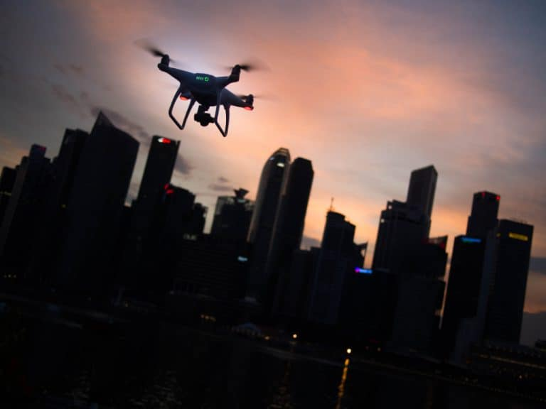 Winbourne-Consulting-October-2019-Newsletter-Drone