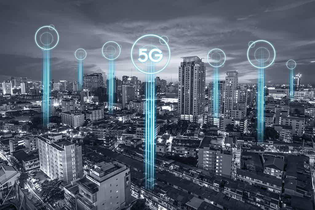 Winbourne Consulting 5G Communications