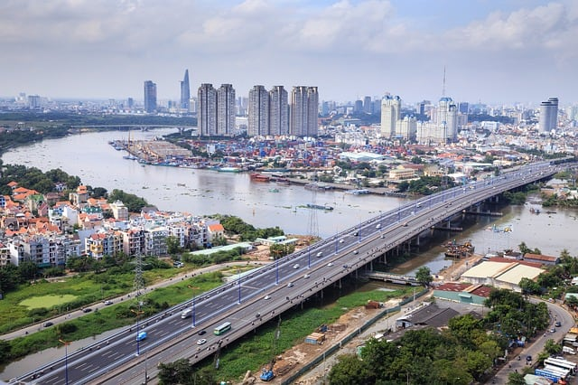 Winbourne Consulting Ho Chi Minh City Vietnam