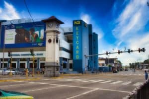 Winbourne Consulting Jamaica Office of Utilities Regulation